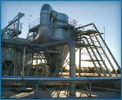 Fine Paper by Air Systems Design for the most efficient pneumatic conveying systems.
