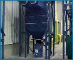 Air Systems Design for the best, most efficient pneumatic conveying Cutsize Sheeter Trim Systems.